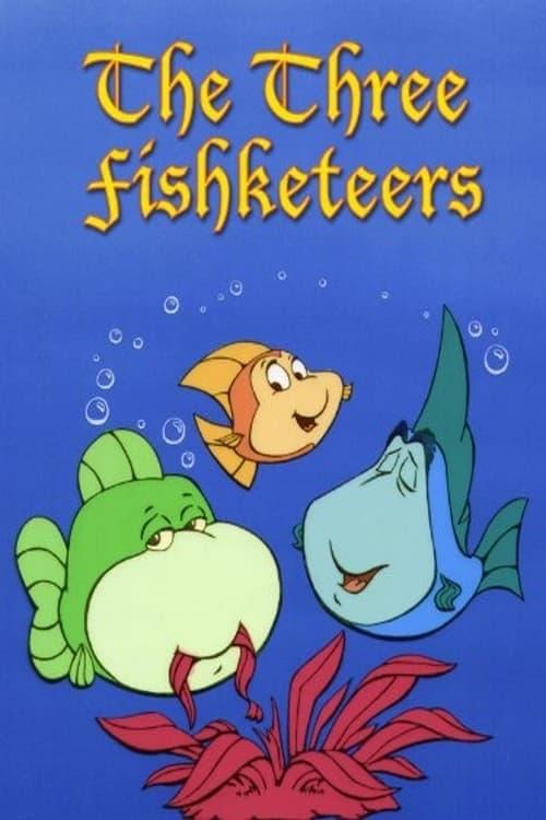 The Three Fishketeers