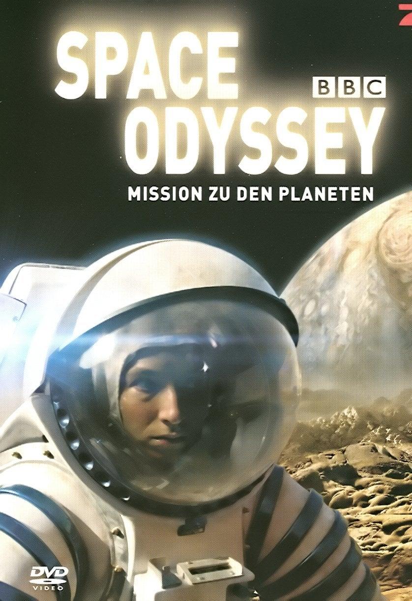 Space Odissey - Voyage autour du soleil