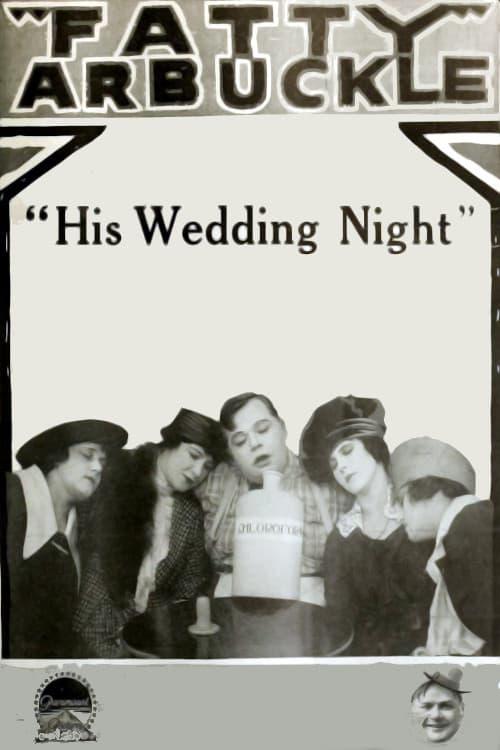 His Wedding Night