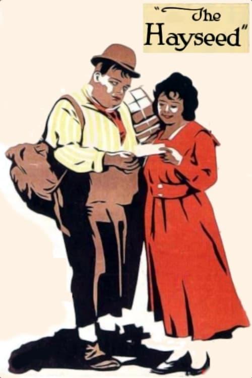 The Hayseed