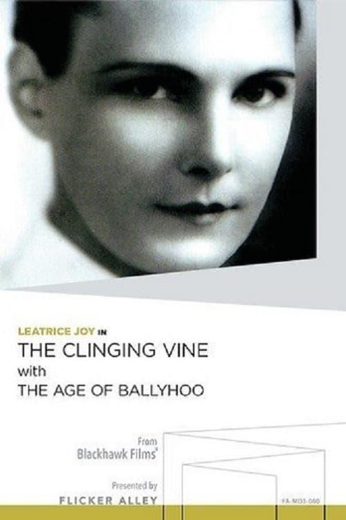The Age of Ballyhoo
