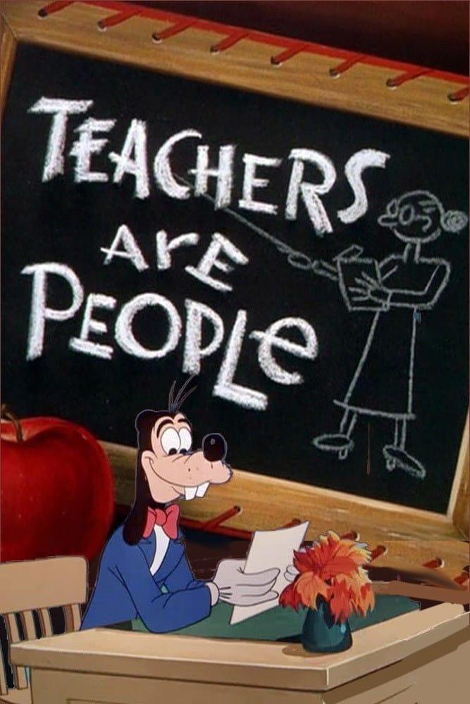 Dingo Professeur