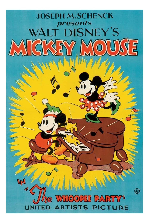 Mickey Mouse: La fiesta encantada