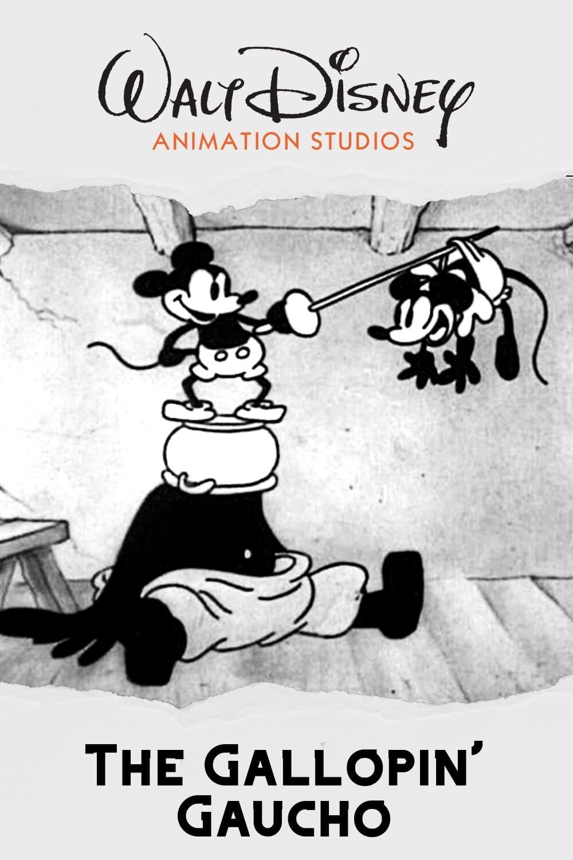 Mickey Gaucho