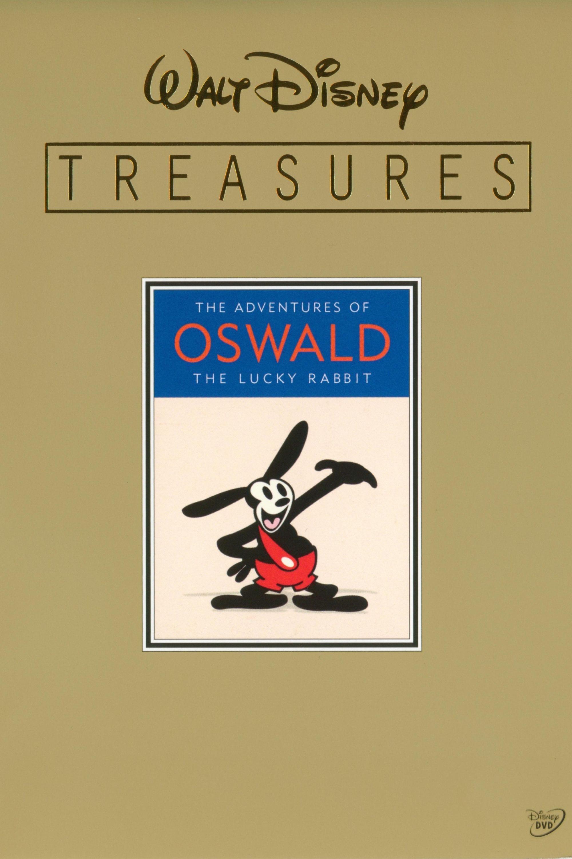Walt Disney Kostbarkeiten - Die Abenteuer von Oswald