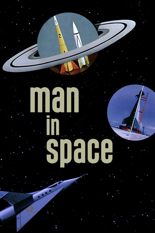 El hombre en el espacio