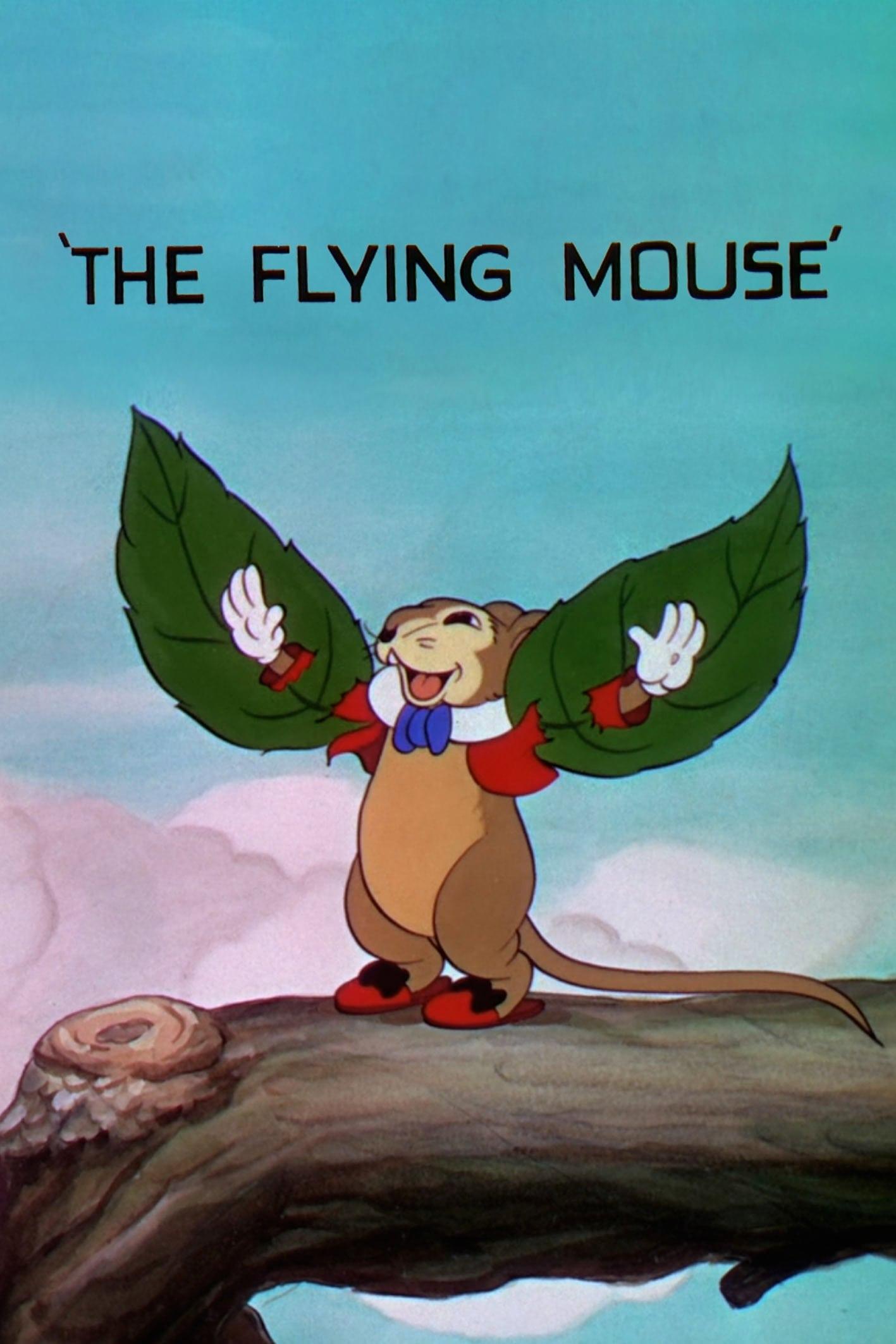 El ratón volador
