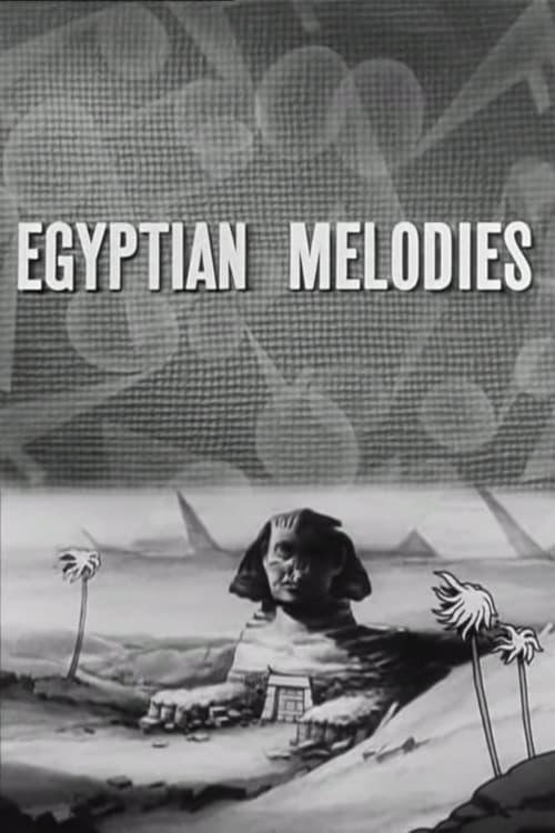Mélodies Égyptiennes
