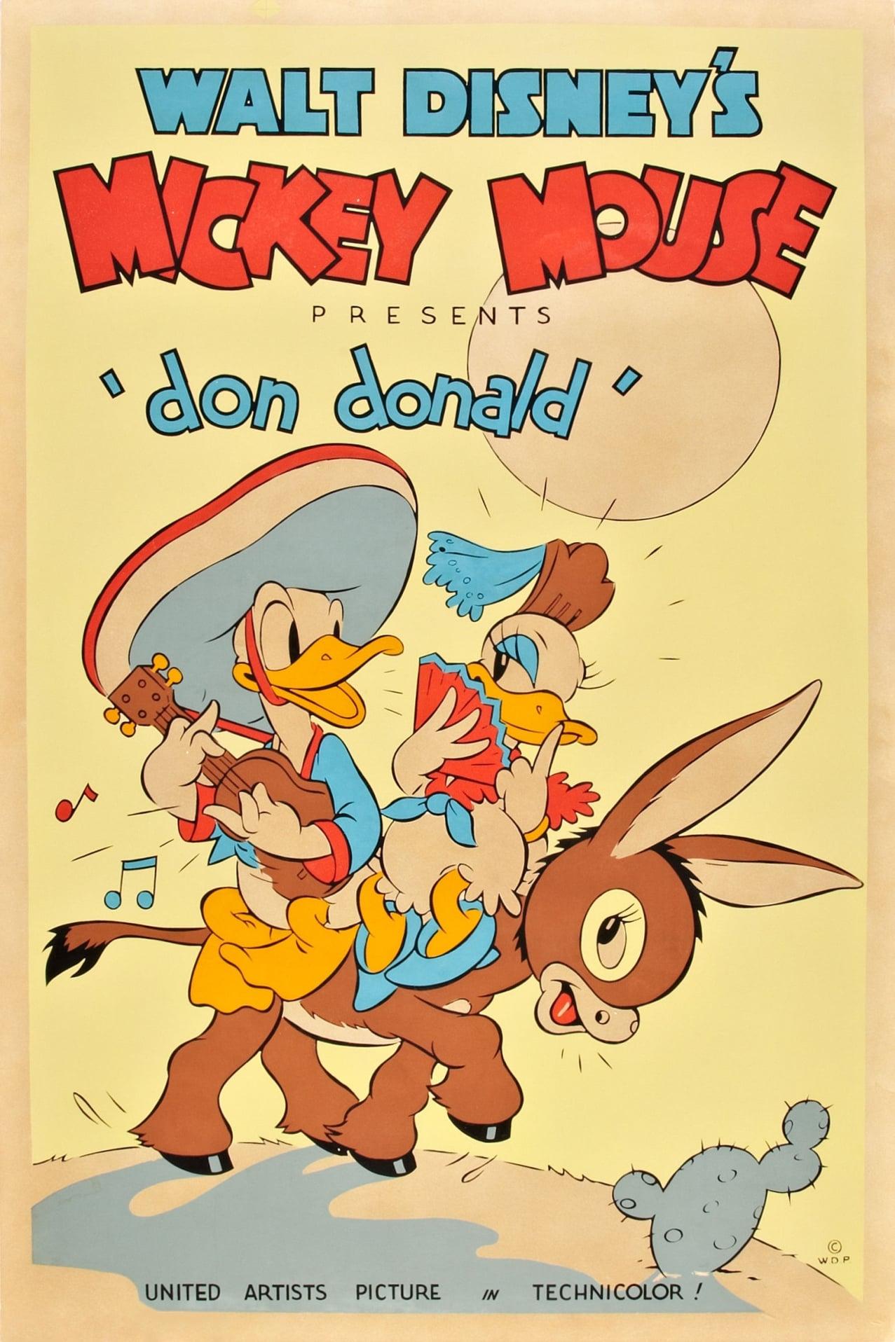 Don Donald