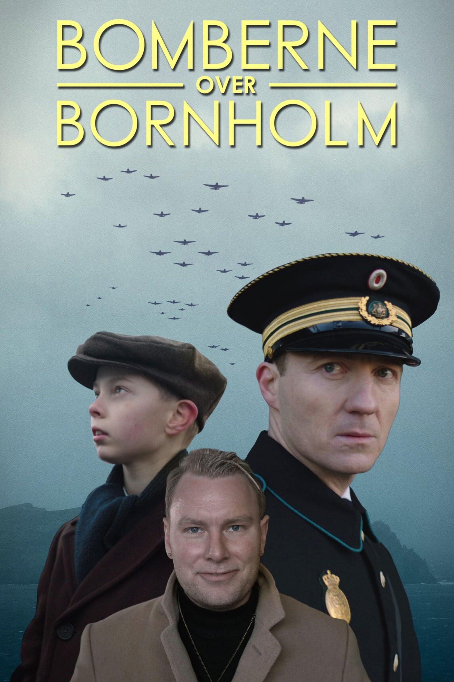 Bomberne over Bornholm