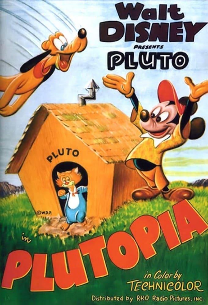 Plutopía
