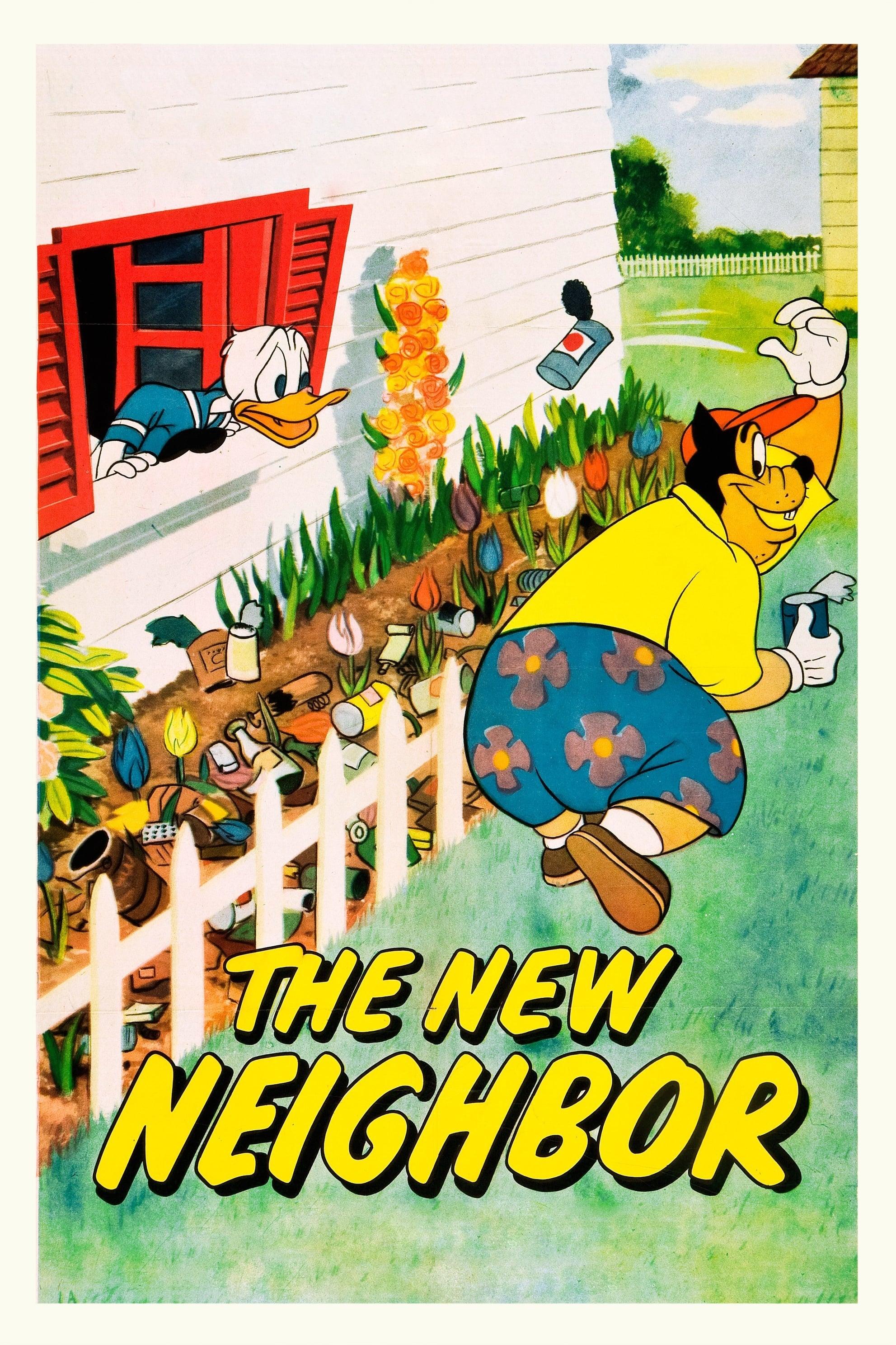 Le nouveau voisin