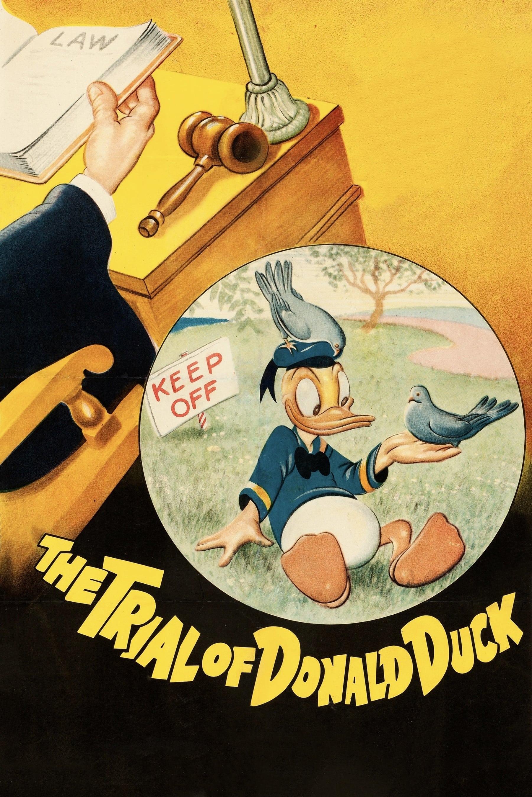 Le Procès de Donald