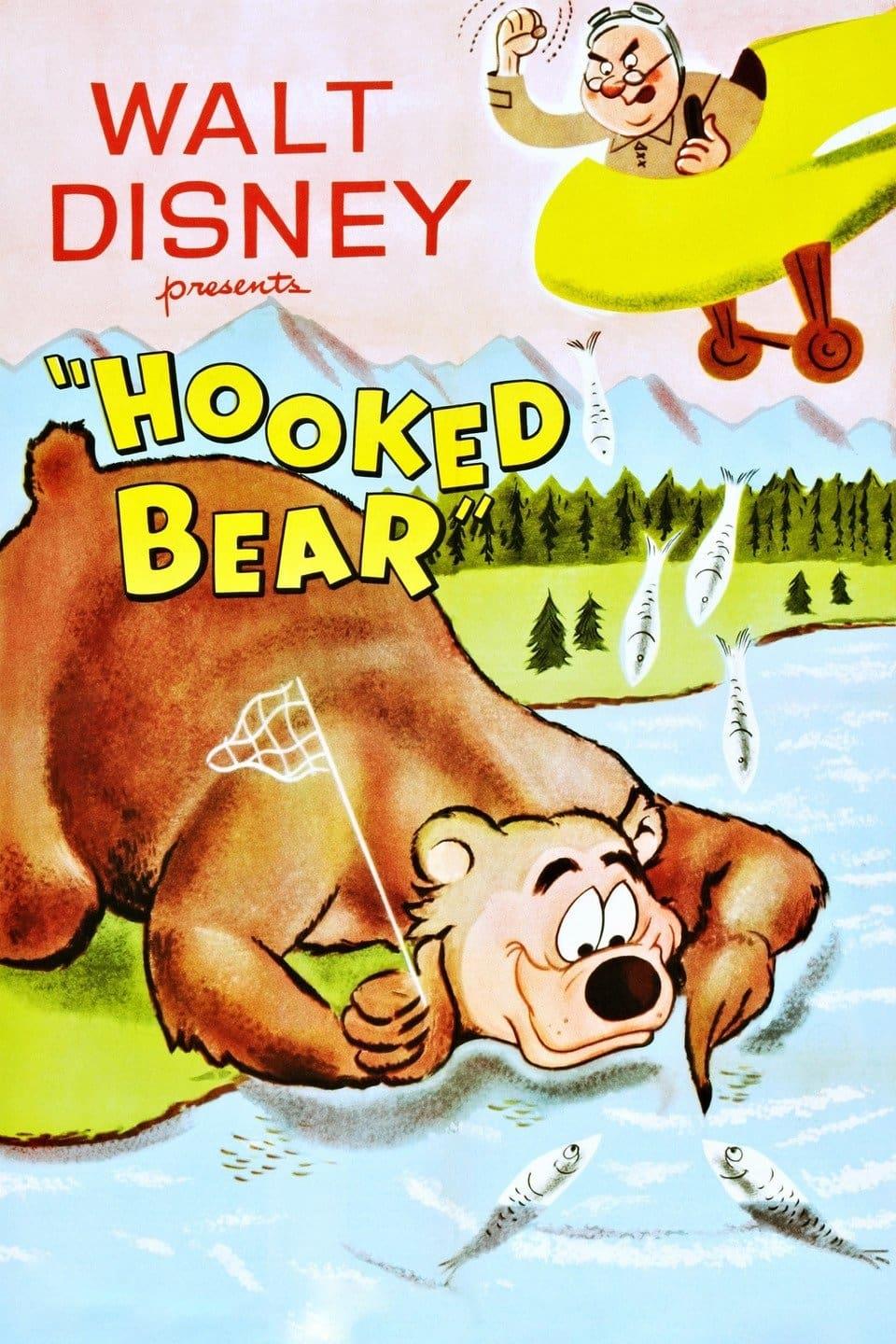Hooked Bear