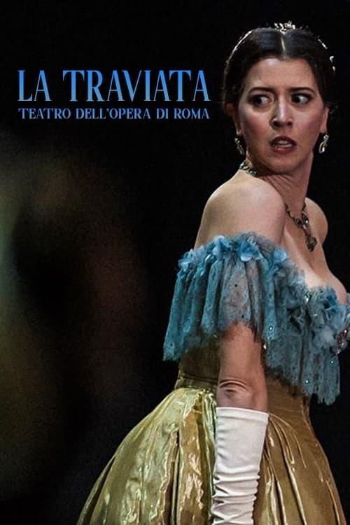 La Traviata - Teatro dell'Opera di Roma
