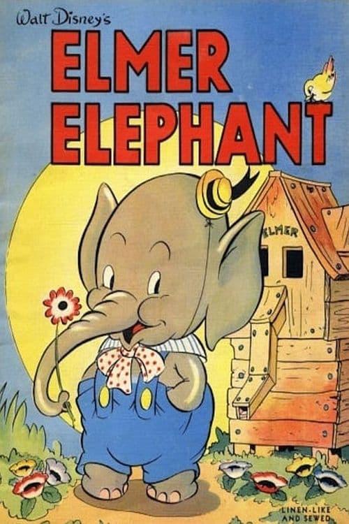 O Elefante Elmer