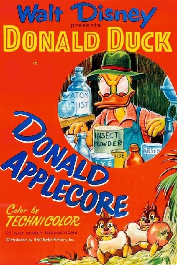 Le Verger de Donald