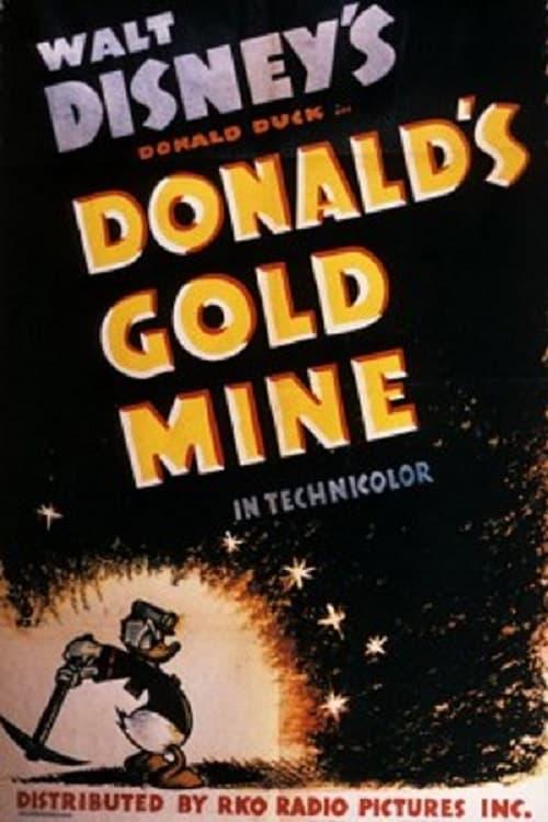 El Pato Donald: La mina de oro de Donald