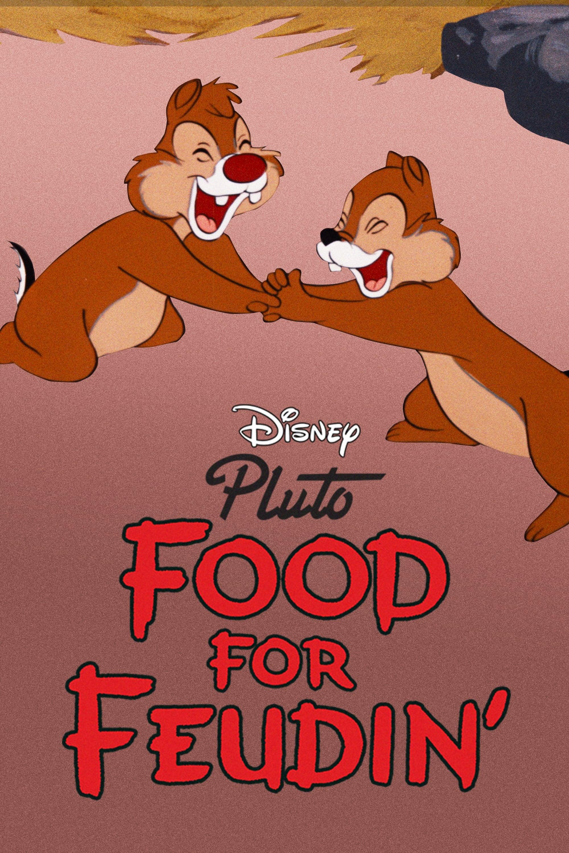 Pluto Joue à la Main Chaude