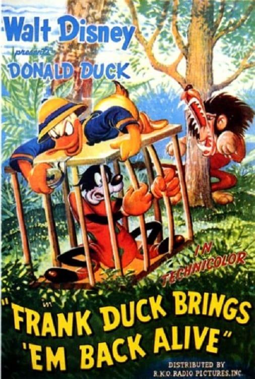 Donald, Ramenez-le Vivant