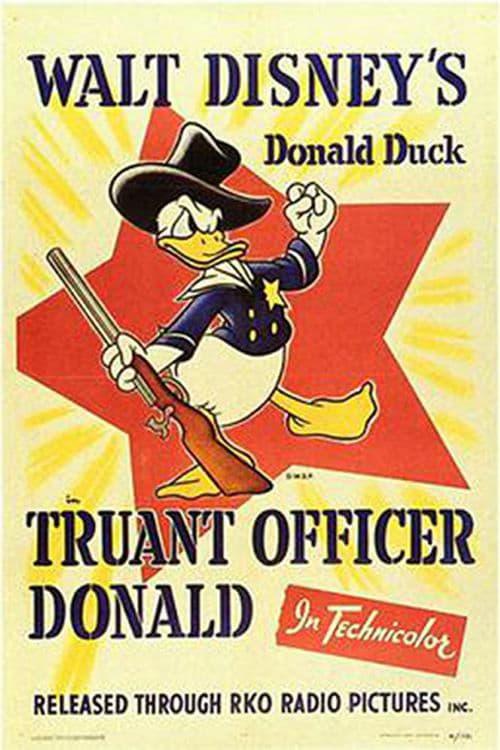 Donald, agente antinovillos