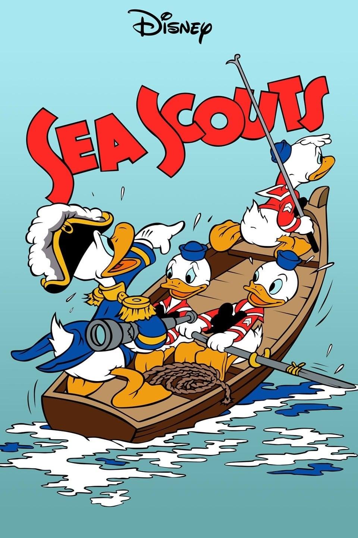 El Pato Donald: Exploradores del mar