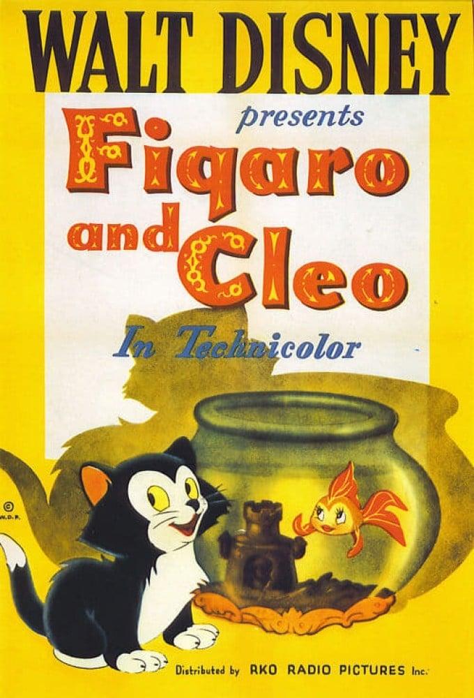 Figaro et Cleo