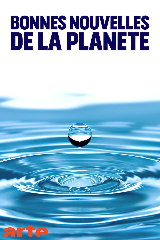 Gute Nachrichten vom Planeten