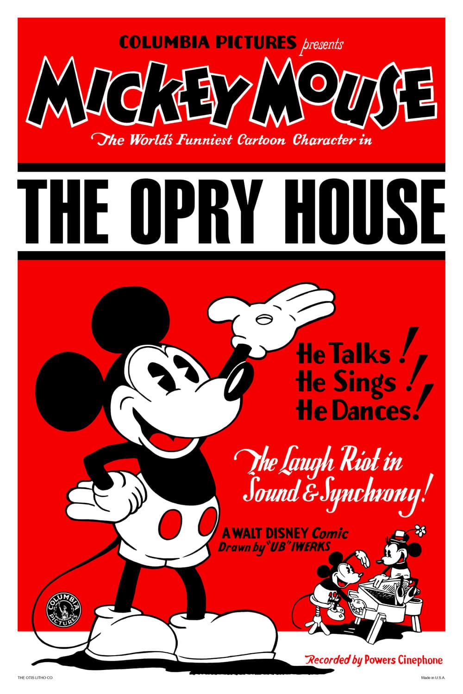 Mickey Mouse: Mickey y el piano