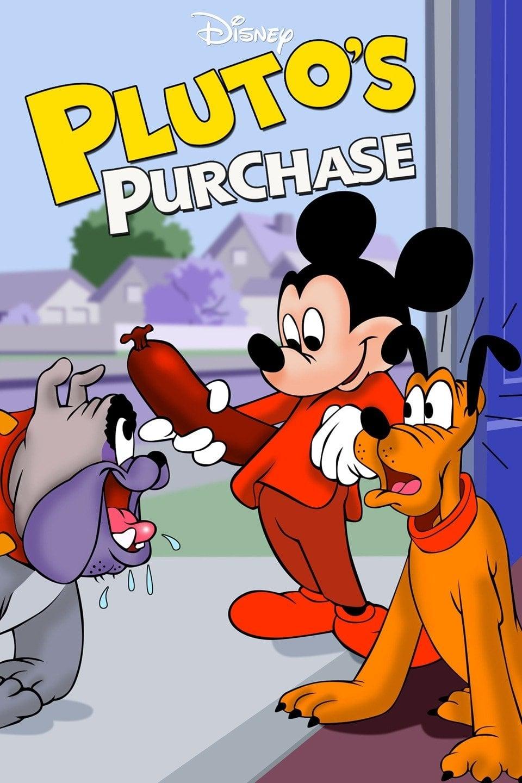 Plutos Einkauf