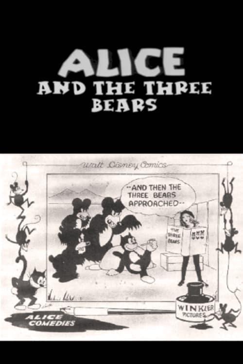 Alice and the Three Bears