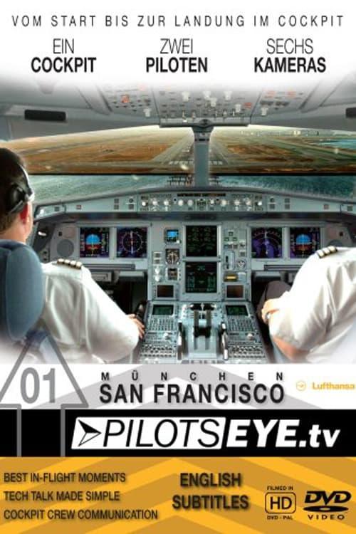 PilotsEYE.tv San Francisco A340