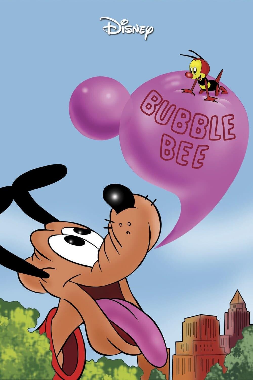 Pluto et le bourdon
