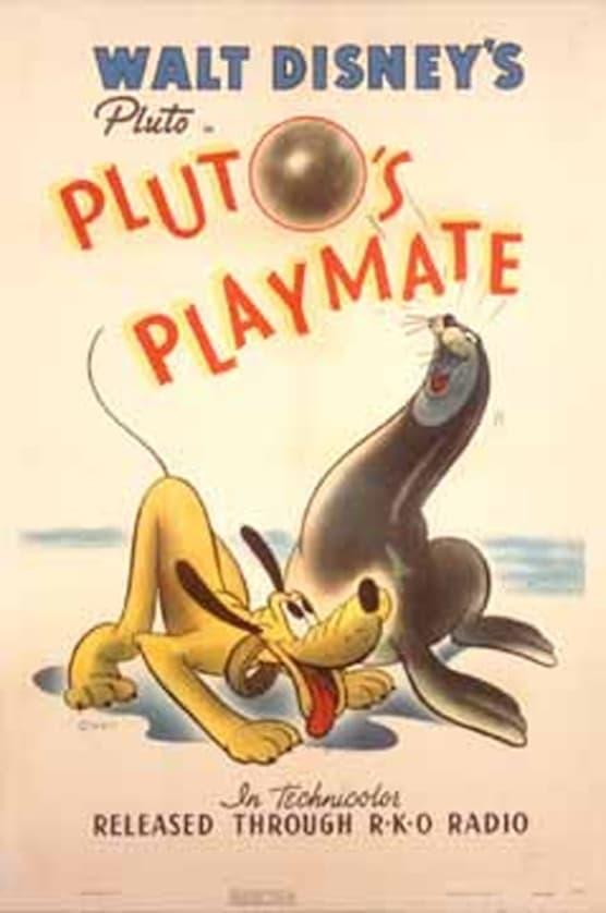 Le Camarade de Pluto