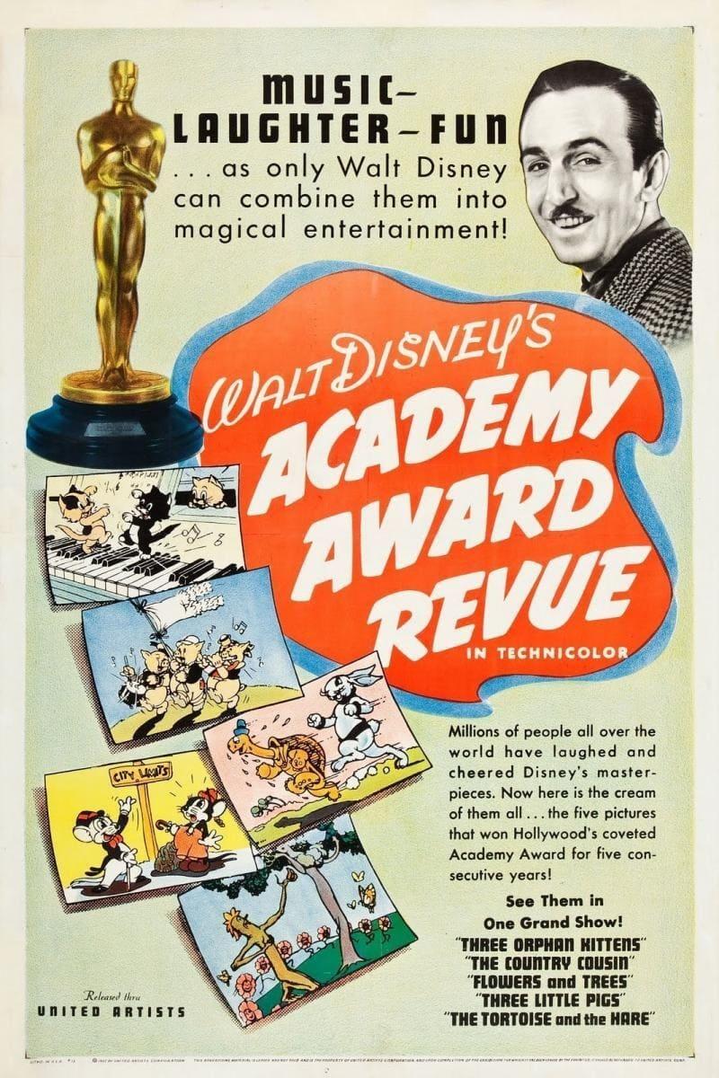 Festival de los premios de la Academia de Walt Disney