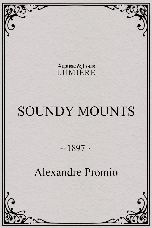 Soundy Mounts