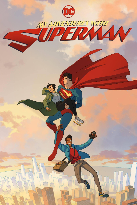 My Adventures with Superman