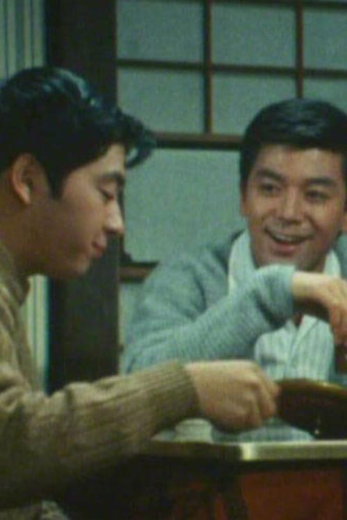 Kinoshita Keisuke Hour 3 Nin Kazoku