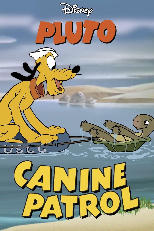 Patrouille Canine