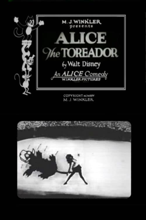 Alice the Toreador