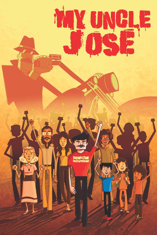 My Uncle José