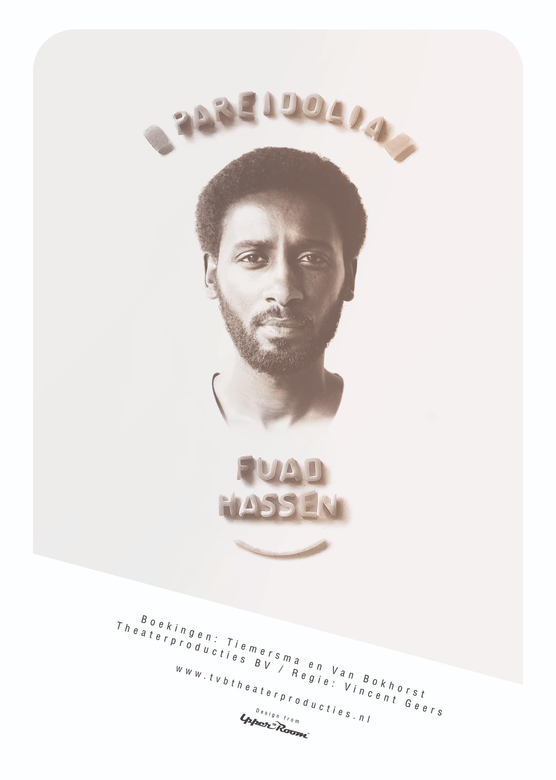 Fuad Hassen: Pareidolia