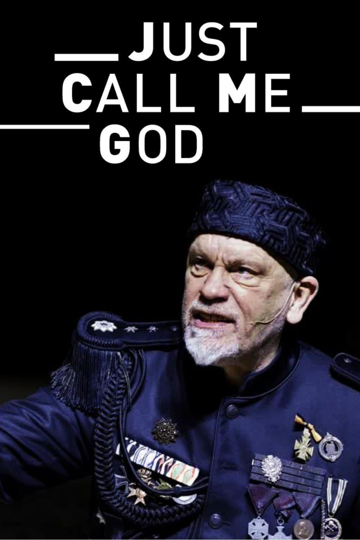 Just Call Me God