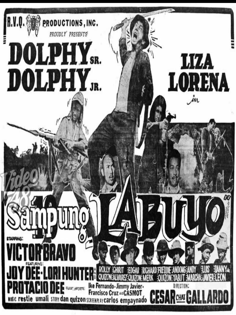 Sampung Labuyo