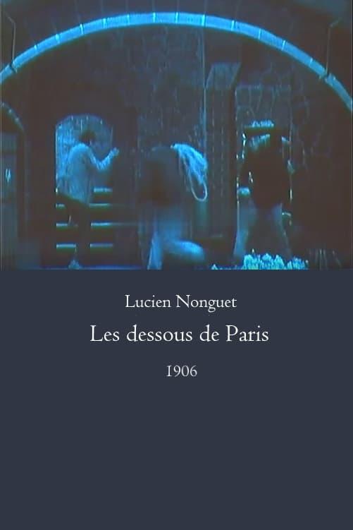 Paris Slums