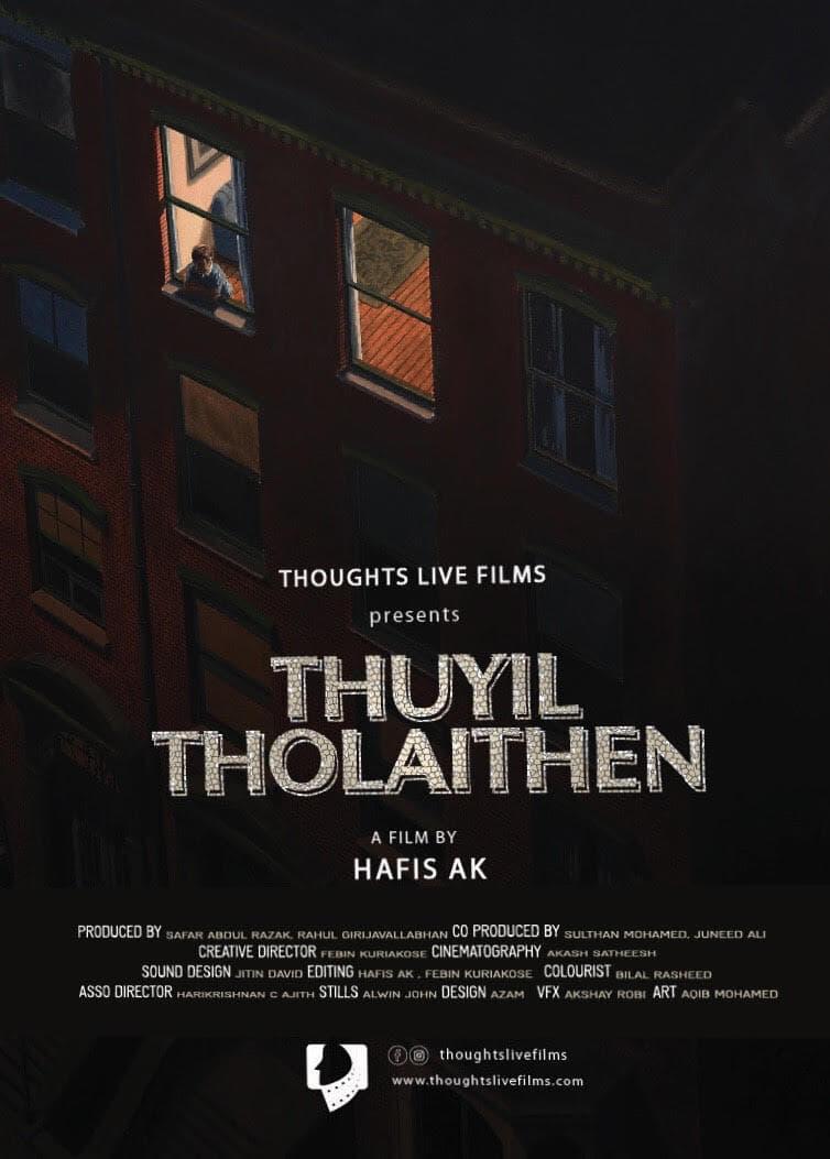 Thuyil Tholaithen