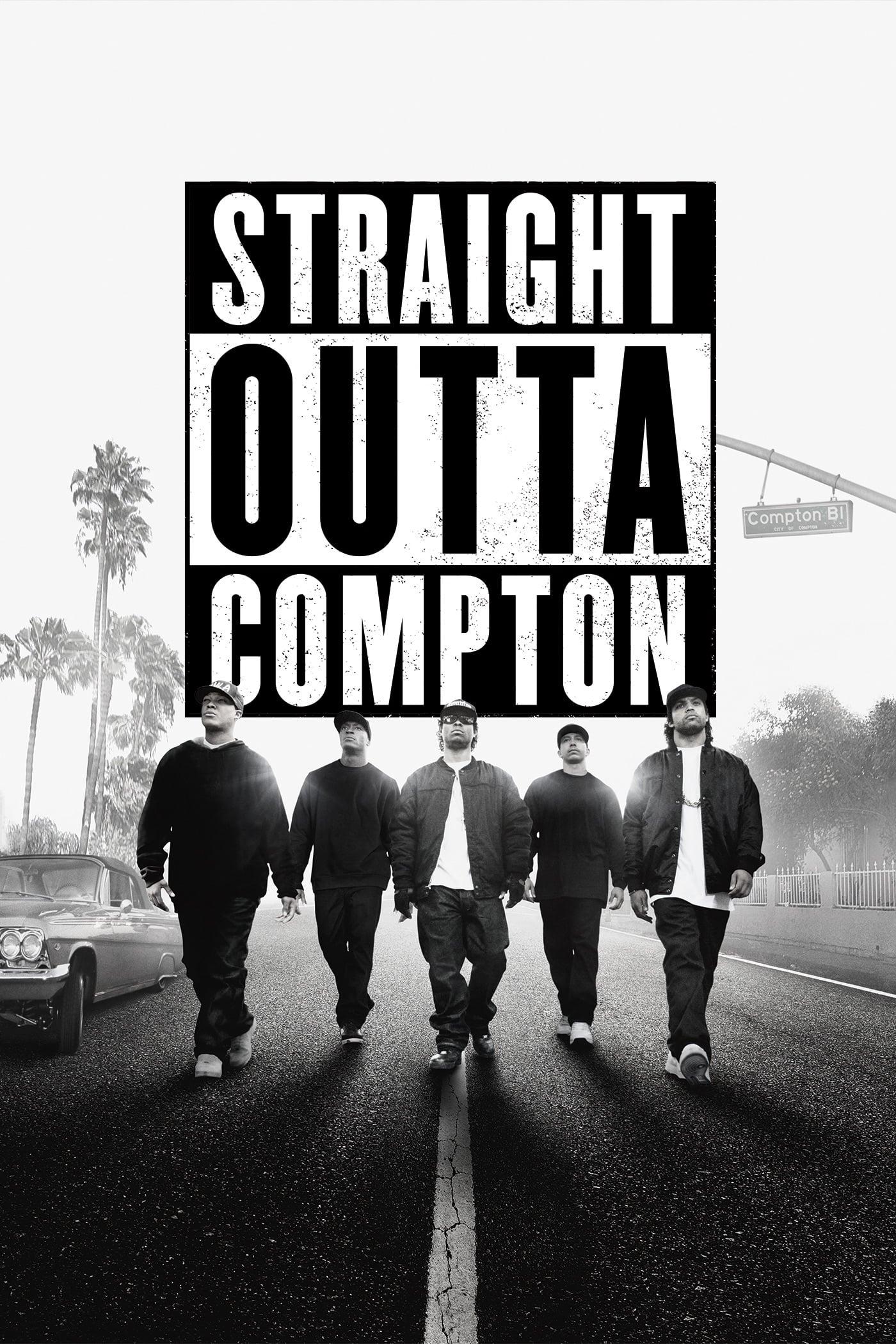 Straight Outta Compton - A História do NWA