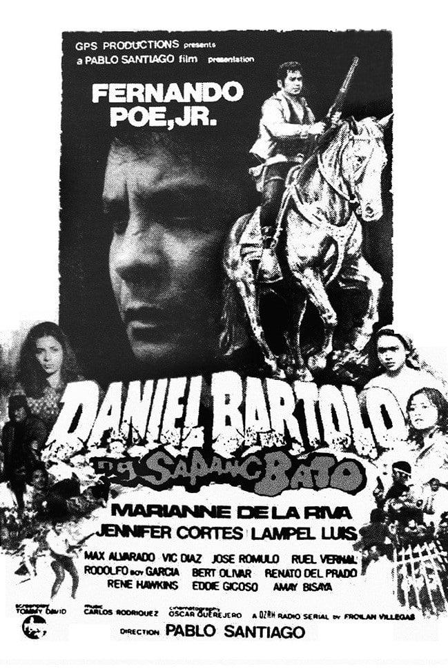 Daniel Bartolo Ng Sapang Bato