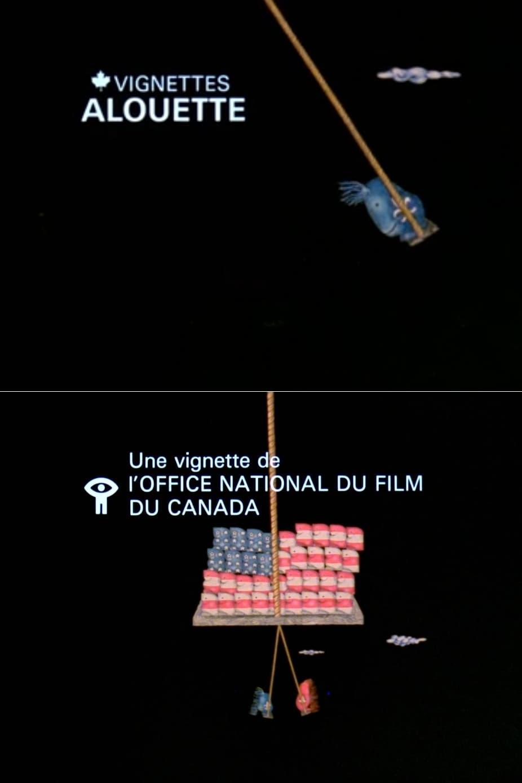 Canada Vignettes: Alouette