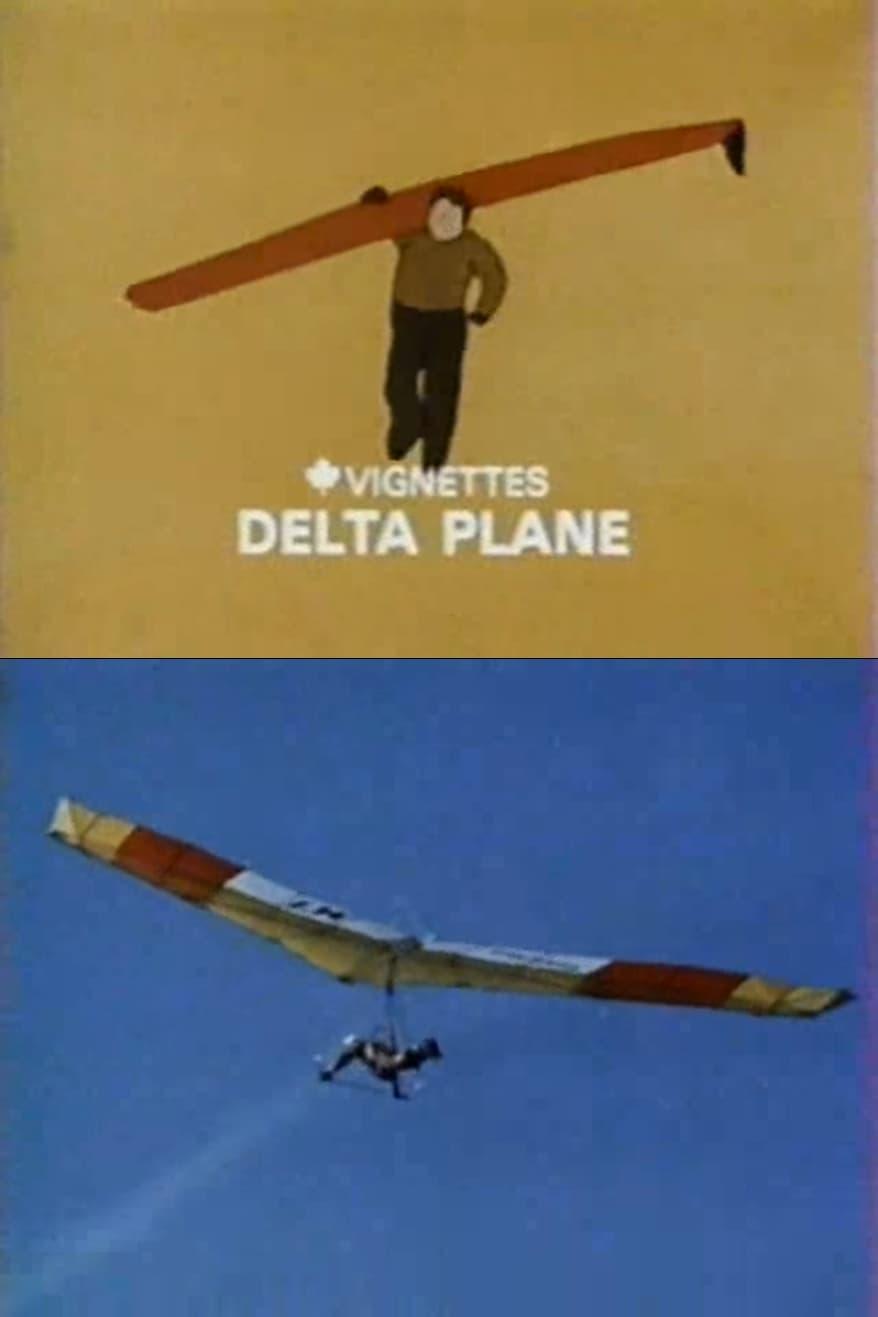 Canada Vignettes: Delta Plane